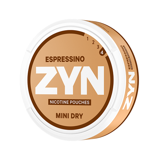 ZYN Mini Espressino Strong