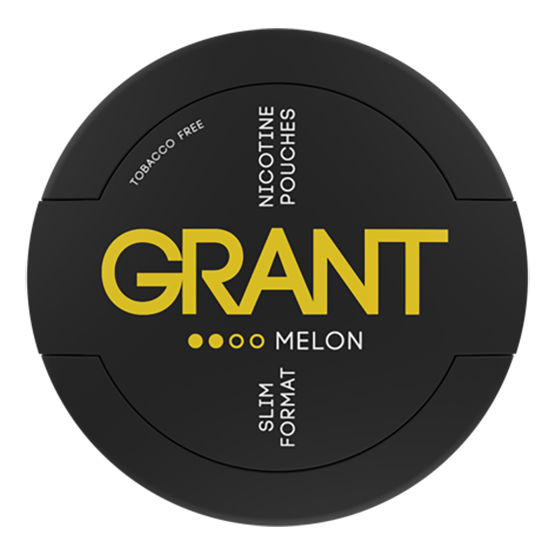 Grant Slim Portion Melon