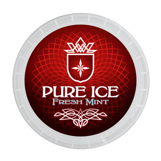 PURE ICE Fresh Mint