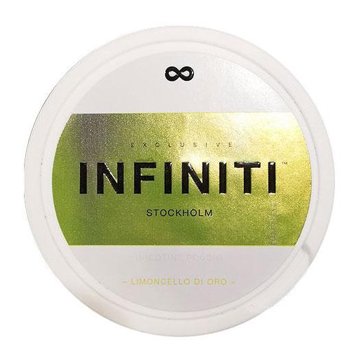 Infiniti Stockholm Limoncello Citrus