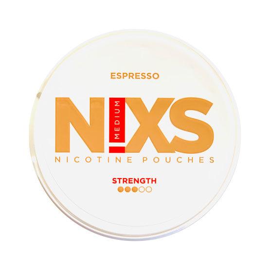 Nixs Espresso