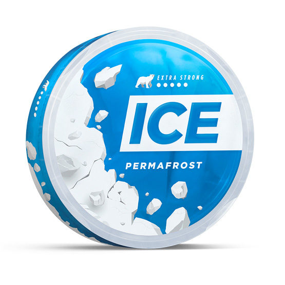 ICE Permafrost Strong Portion
