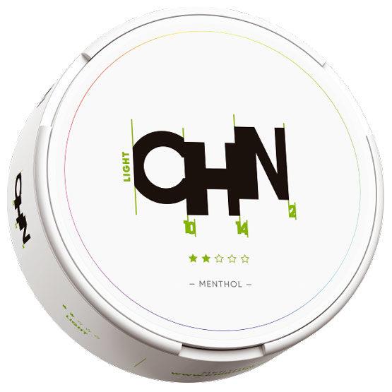 CHN Menthol Light