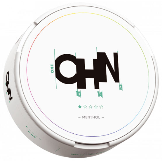 CHN Menthol ONE