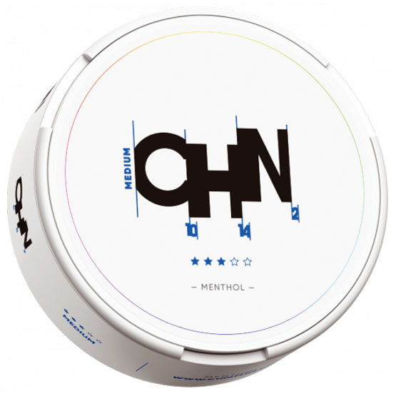 CHN Menthol Medium