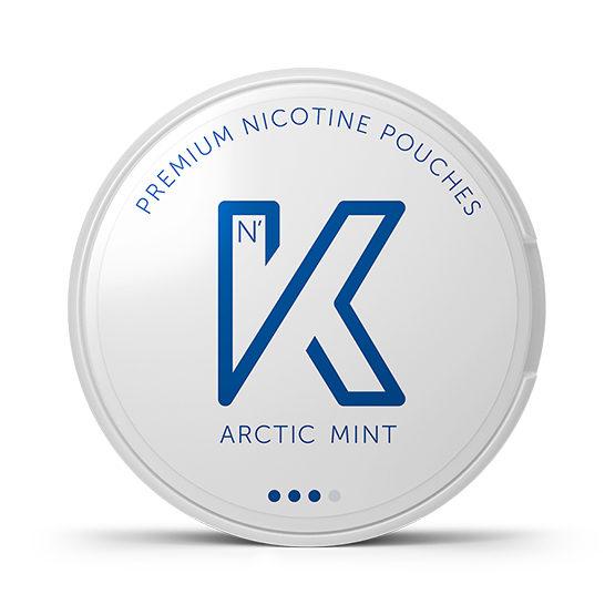 NKICK Arctic Mint