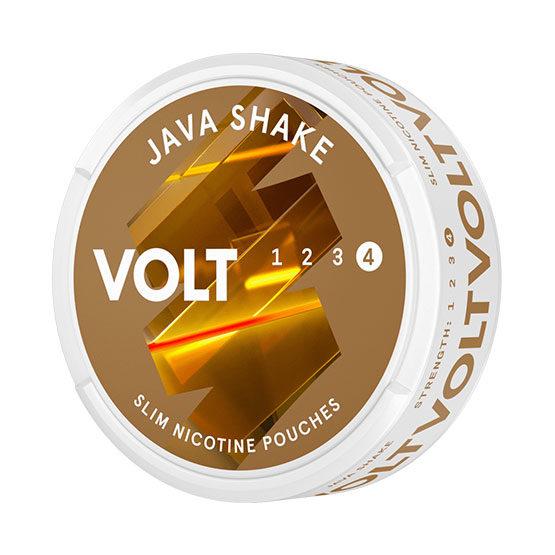 VOLT Java Shake Slim Extra Strong Portion 14 mg/g
