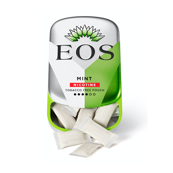 EOS Fresh Mint