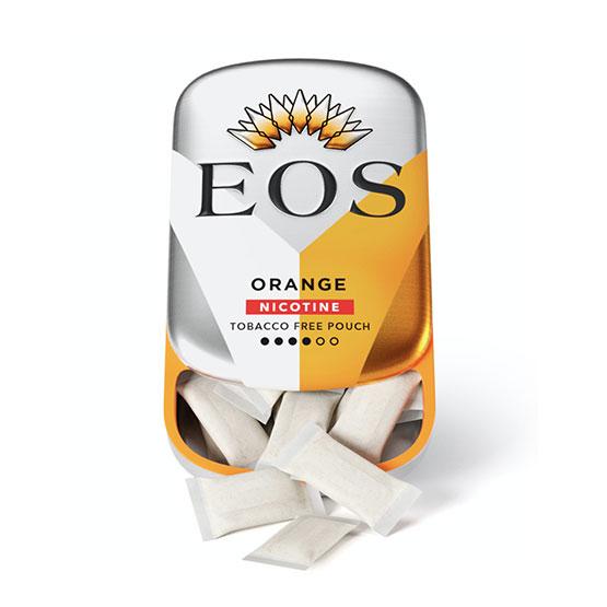 EOS Juicy Orange