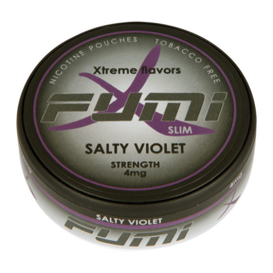 FUMI Salty Violet Extreme Portion