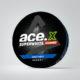 Ace-X cool mint cosmic