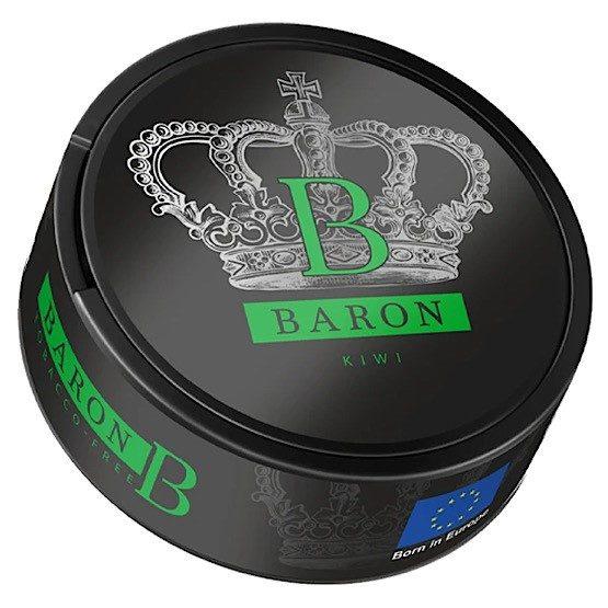 Baron Kiwi