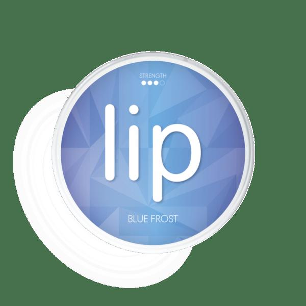 Lip Blue Frost